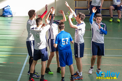 #FipavLombardia #iLoveVolley #VolleyAddicted  Libertas CRA Cantù 2 - USD Scanzorosciate 3 Under 15 Maschile 2015/2016 Prima Fase Regionale Erba (CO) - 25 aprile 2016  Guarda la gallery completa su www.volleyaddicted.com (credit image: Morotti Matteo/www.VolleyAddicted.com)