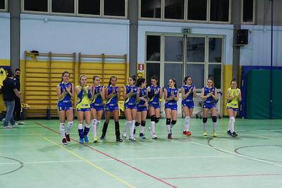 Virtus Cermenate 3 - ASD Centro Schuster 0 17^ Giornata Serie Df 2018/19 Lombardia Cermenate (CO) - 23 febbraio 2019