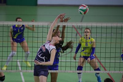 Virtus Cermenate 3 - ACSA Oggiona 2 23^ Giornata Serie Df 2018/19 Lombardia Cermenate (CO) - 6 aprile 2019
