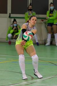 VIRTUS CERMENATE 3 - COLVERDE 0 Serie C Femminile 2020/21 Lombardia - 3^ Giornata Cermenate (CO) - 13 marzo 2021