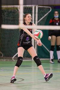 VIRTUS CERMENATE 0 TIMEC INSUBRIA GALLARATE 3  Serie C Femminile 2020/21 Lombardia - 5^ Giornata Cermenate (CO) - 28 aprile 2021