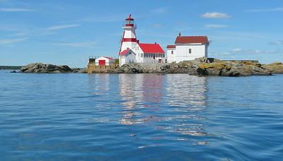 Campobello Island, NB Canada