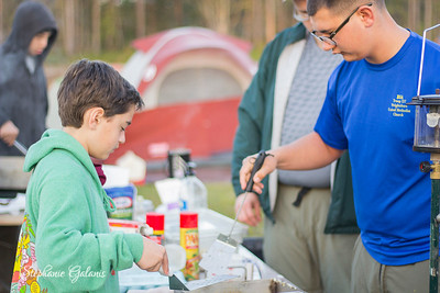 Camporee Kiwanis Park Hampstead Troop 257 _1