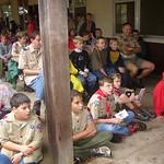 2004-10-30 - Troop 26 WOW