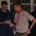 2004-10-30 - Troop 26 WOW