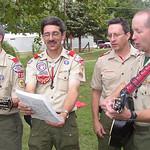 2005-09-17 - Special Campout