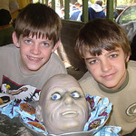 2005-10-31 - Troop 26 WOW
