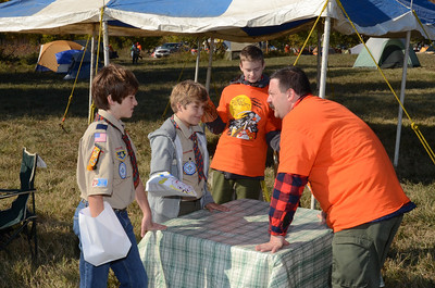 2011-10-29 - Troop 26 WOW