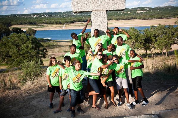 JYC 3, Group Photos