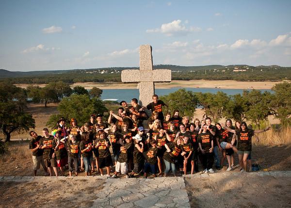 Church Group Photos