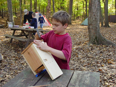2007 Fall Camp