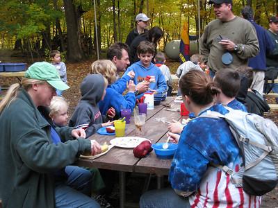 2008 Fall Camp