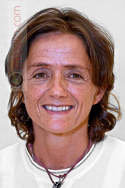 2012 Squash and Beyond: Sonia Pasteris