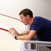 2012 Squash and Beyond Candid: Greg McArthur