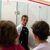 2012 Squash and Beyond Candid: Nick Matthew