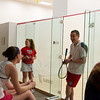 2012 Squash and Beyond Candid: Neil Guirey