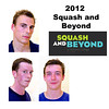 2012 Squash and Beyond Videos : Videos from the 2012 Squash and Beyond Camp.