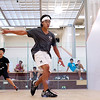 2012 World Class Squash Camp: Championship Match (Juniors)
