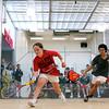 2012 World Class Squash Camp: Lightning Round