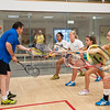 2013 Squash and Beyond: Coaching