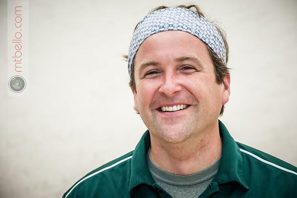 2013 Squash and Beyond Camp: Charlie Barth