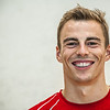 2013 Squash and Beyond Camp: Nick Matthew