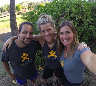 Camp Koru 18 Maui
