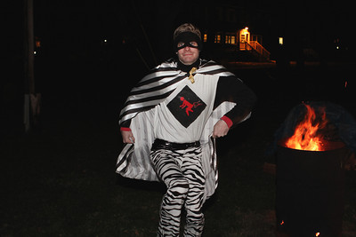 Laurelville 2012 Weekend 3