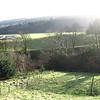 Looking south across FinGlen to Bailie Hill and Kilwinnet