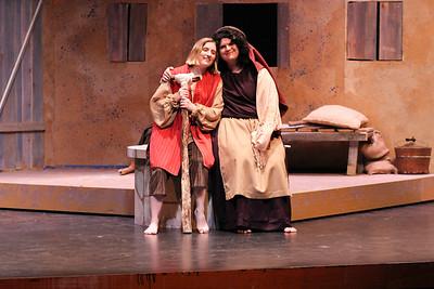 Opera CNU - Amahl and the Night Visitors