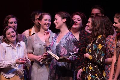 Opera CNU - L'Elisir D'Amore
