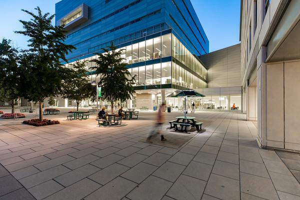 Arlington Campus