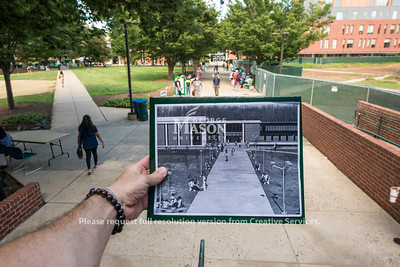 1968 to 2018 student life