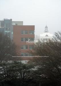 Horizon Hall and Johnson Center