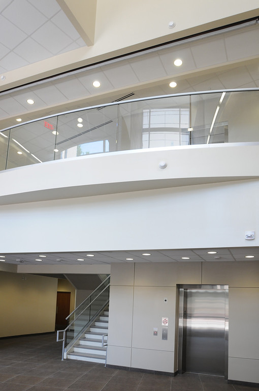 071911 -- New Academic Building