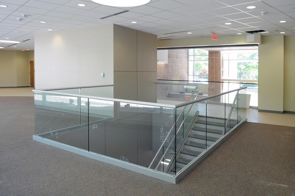 05-11-2011 -- New Academic Building construction