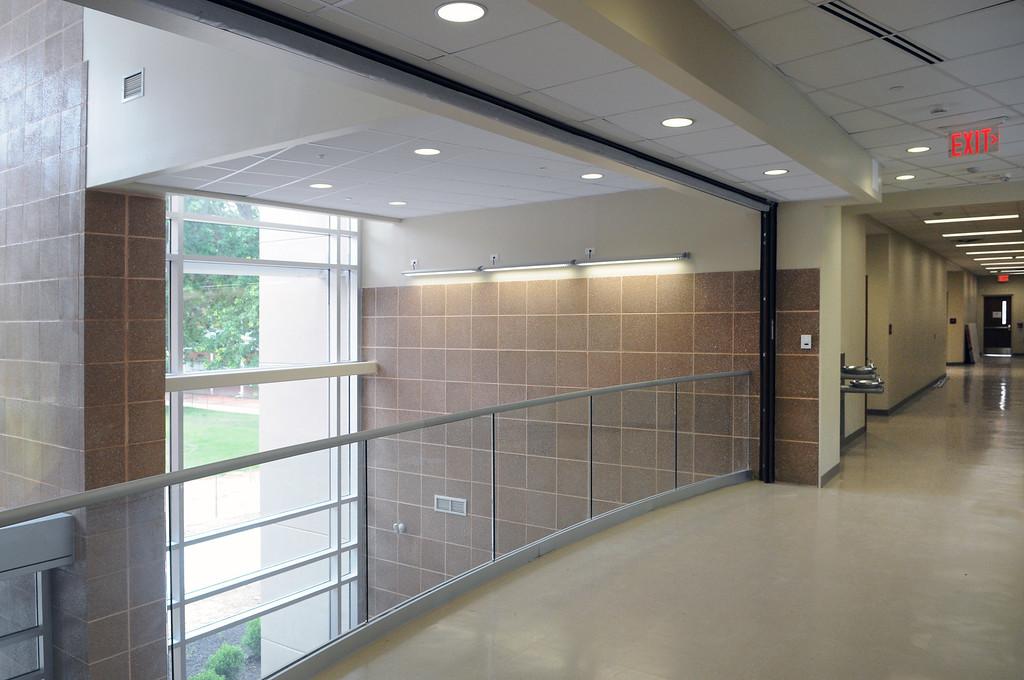 06-27-2011 --  New Academic Building
