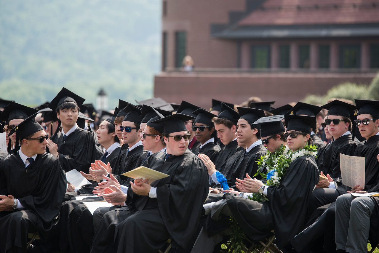 2015-16 Graduation