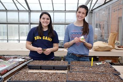 Campus Farm and Botanical Gardens