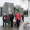 """Chancellor Cathy Sandeen and Interim Provost John Stalvey continue UAA's tradition of the Chancellor's roving holiday party. This year's party was a special one, as UAA's doors had just opened the day prior after a closure due to a magnitude 7.0 earthquake.  <div class=""""ss-paypal-button"""">181206-CHANCELLOR HOLIDAY PARTY-JRE-0311.jpg</div><div class=""""ss-paypal-button-end""""></div>"""