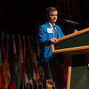 "President of the General Assembly Alexander Jorgensen speaks during the Model United Nations of Alaska 2018 Conference at UAA's Wendy Williamson Auditorium. The 36th Annual Model U.N. of Alaska conference, hosted by UAA's Department of Political Science, was titled ""Global Cooperation Under Siege.""  <div class=""ss-paypal-button"">180222-MODEL UN-JRE-1014.jpg</div><div class=""ss-paypal-button-end""></div>"