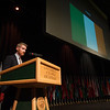 "Vice Consul of Ireland John Callaghan was the keynote speaker for the Model United Nations of Alaska 2018 Conference at UAA's Wendy Williamson Auditorium. The 36th Annual Model U.N. of Alaska conference, hosted by UAA's Department of Political Science, was titled ""Global Cooperation Under Siege.""  <div class=""ss-paypal-button"">180222-MODEL UN-JRE-0822.jpg</div><div class=""ss-paypal-button-end""></div>"