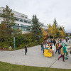 """UAA's Homecoming Shopping Cart Parade makes its way through the Student Union, Wells Fargo Sports Complex, and Cuddy Quad.  <div class=""""ss-paypal-button"""">181008-SHOPPING CART PARADE-JRE-0440.jpg</div><div class=""""ss-paypal-button-end""""></div>"""