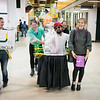 """The Psychology Club with their Skinner Box rat cart as UAA's Homecoming Shopping Cart Parade makes its way through the Student Union, Wells Fargo Sports Complex, and Cuddy Quad.  <div class=""""ss-paypal-button"""">181008-SHOPPING CART PARADE-JRE-0405.jpg</div><div class=""""ss-paypal-button-end""""></div>"""