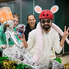 """The Psychology Club with their Skinner Box rat cart as UAA's Homecoming Shopping Cart Parade makes its way through the Student Union, Wells Fargo Sports Complex, and Cuddy Quad.  <div class=""""ss-paypal-button"""">181008-SHOPPING CART PARADE-JRE-0372.jpg</div><div class=""""ss-paypal-button-end""""></div>"""