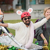 """The Psychology Club with their Skinner Box rat cart as UAA's Homecoming Shopping Cart Parade makes its way through the Student Union, Wells Fargo Sports Complex, and Cuddy Quad.  <div class=""""ss-paypal-button"""">181008-SHOPPING CART PARADE-JRE-0484.jpg</div><div class=""""ss-paypal-button-end""""></div>"""