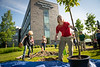 """David Drake helps prapare trees for planting in front of the ConocoPhillips Integrated Science Building during a belated Arbor Day volunteer tree-planting event to honor UAA's 10 years as a certified Arbor Day Foundation Tree Campus.  <div class=""""ss-paypal-button"""">190614-ARBOR DAY TREE PLANTING-JRE-0258.jpg</div><div class=""""ss-paypal-button-end""""></div>"""