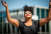 "Kasha Smith-Poynter from Sankofa Dance Theater performs at UAA's Juneteenth celebration on Cuddy Quad.  <div class=""ss-paypal-button"">190619-JUNETEENTH-JRE-0174.jpg</div><div class=""ss-paypal-button-end""></div>"
