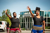 "Kasha Smith-Poynter and Misha Baskerville from Sankofa Dance Theater performs at UAA's Juneteenth celebration on Cuddy Quad.  <div class=""ss-paypal-button"">190619-JUNETEENTH-JRE-0227.jpg</div><div class=""ss-paypal-button-end""></div>"