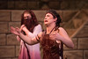 UAA Department of Theatre and Dance performs Lysistrata by Aristophanes.